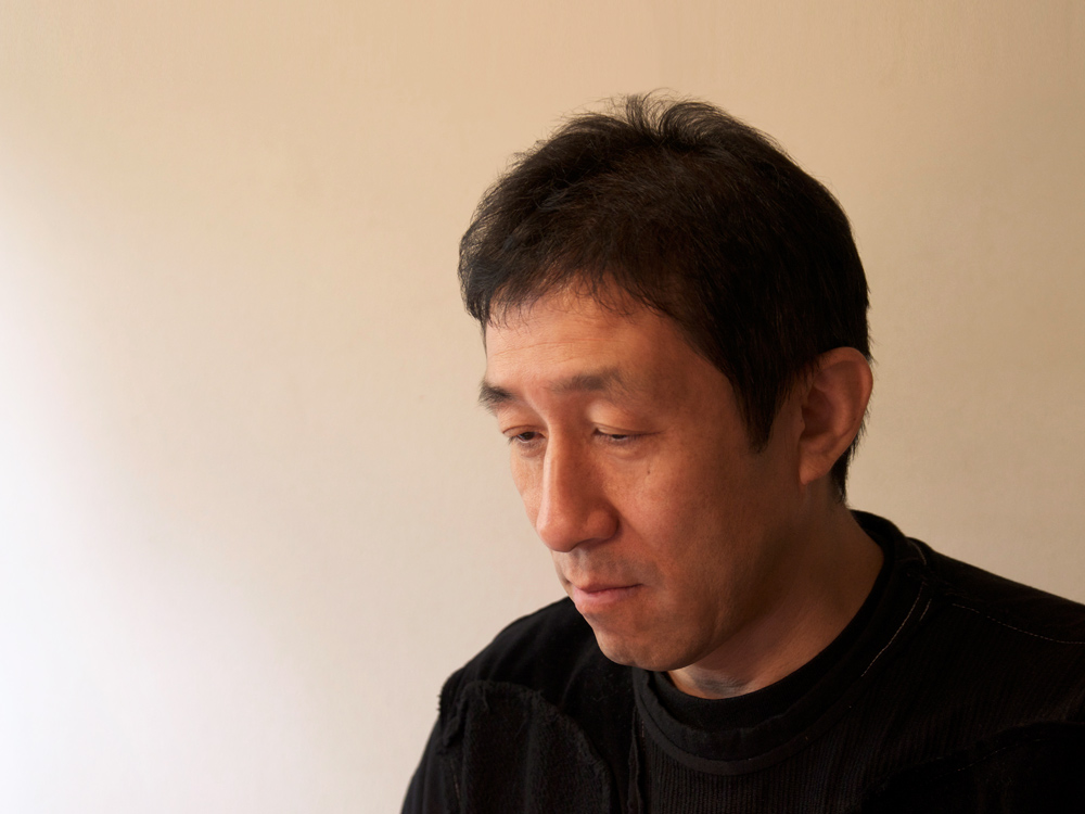 In the Presence of Makoto Koizumi: A Glimpse into the Studio