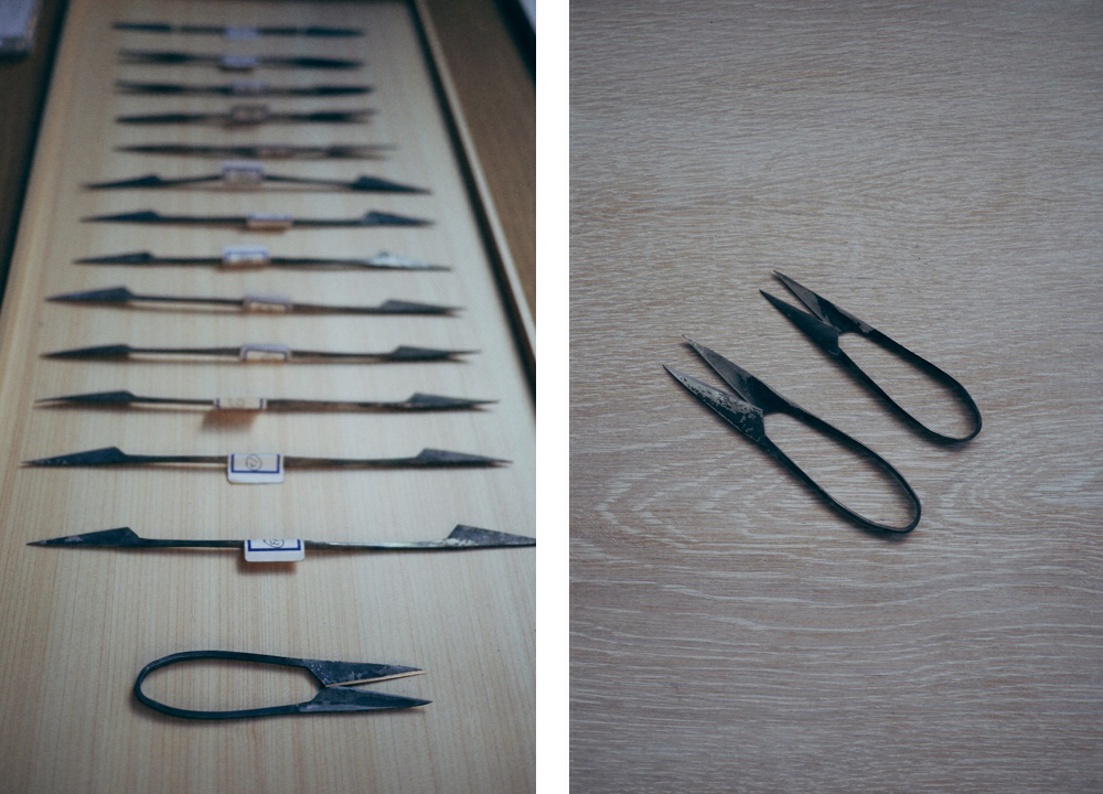 tajika_scissors_nalata_exhibition_recap_herb_shears